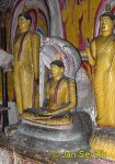 Photo of Dambulla, Sr� Lanka